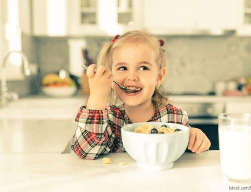 Gesundes Frühstück: Mit Energie in den Tag