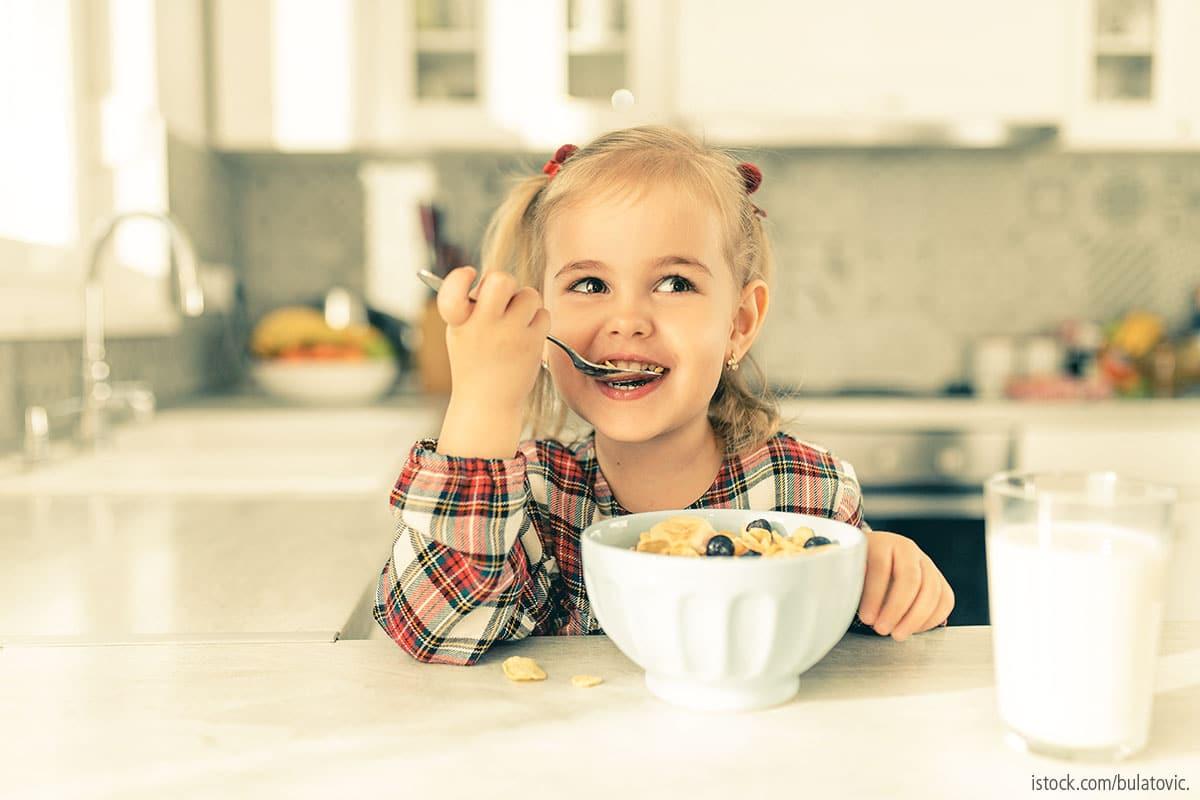 Gesundes Frühstück: Mit mehr Energie in den Tag
