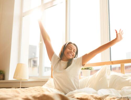 Morgenroutine: 5 Tipps für Ihren Tagesstart