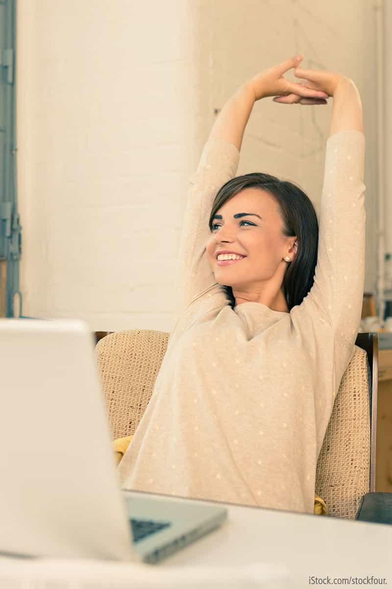 Stress bewältigen: Ihr Weg aus dem Hamsterrad
